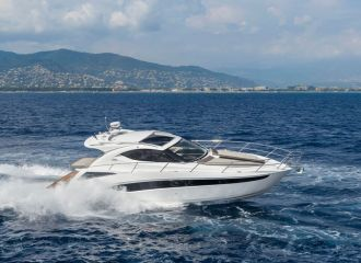 GALEON 405 YACHT FOR CHARTER
