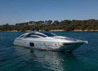 PERSHING 70 YACHT FOR CHARTER