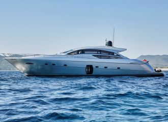 PERSHING 72 YACHT FOR CHARTER