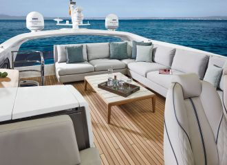 PRINCESS S78FLYBRIDGE
