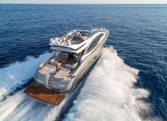 PRINCESS S78 YACHT FOR CHARTER