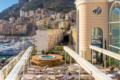 Monaco yacht rental guide by Talamare Yacht Charter