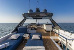 The best new yachts for a French Riviera yacht rental this summer