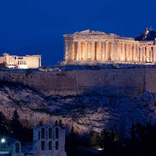 Sifnos-Athens