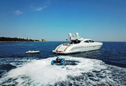 How to prepare for your French Riviera yacht rental?