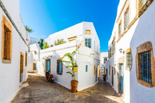 Secret Greek islands for your next yacht charter in Greece