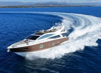 PEARL 75 YACHT FOR CHARTER