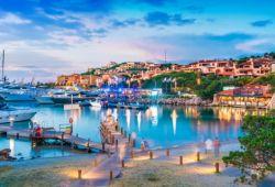 Sardinia yacht rental