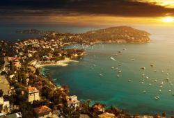 French Riviera yacht rental