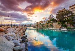 Crete yacht rental
