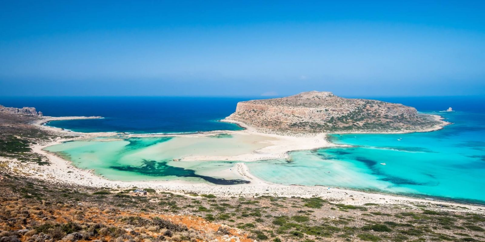 https://www.talamare.com/medias/The bay of Balos and its turquoise lagoon on the island of Crete during a Greece yacht charter