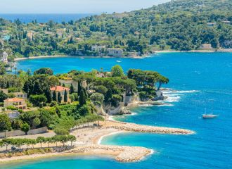 Yacht charter French Riviera, yacht rental south of France