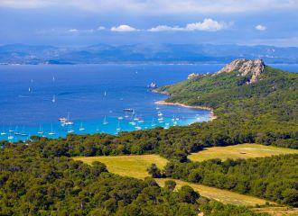 Yacht charter Porquerolles, yacht rental Porquerolles