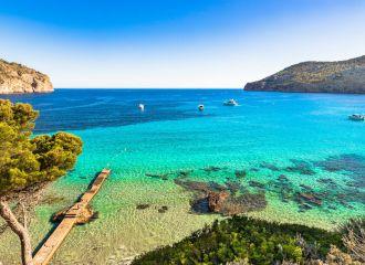 Yacht charter Balearics, yacht rental Ibiza, Mallorca, Menorca, Formentera