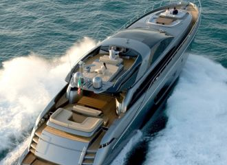 RIVA 86 DOMINO CRUISING