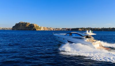 A motor yacht available for a day yacht charter rental from Cannes, Monaco or St Tropez