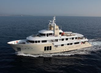 CIZGI 42M YACHT FOR CHARTER
