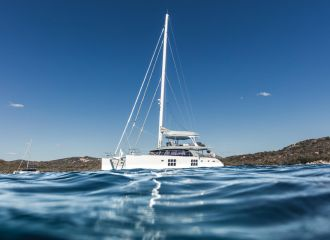 SUNREEF 60 CATAMARAN FOR CHARTER