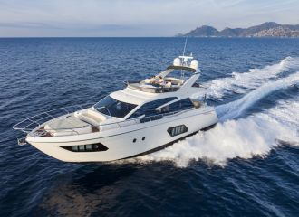 ABSOLUTE 60 YACHT FOR CHARTER